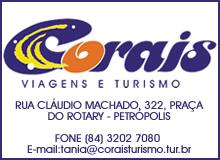 Corais Viagens e Turismo